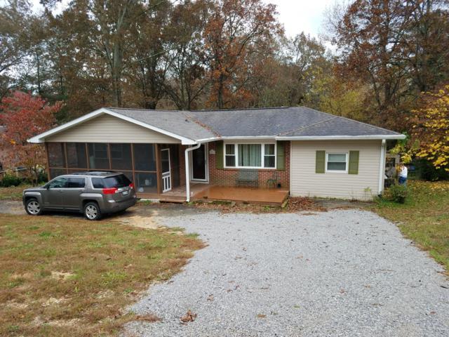 8228 Pine Ridge Rd, Ooltewah, TN 37363 (MLS #1290307) :: The Robinson Team