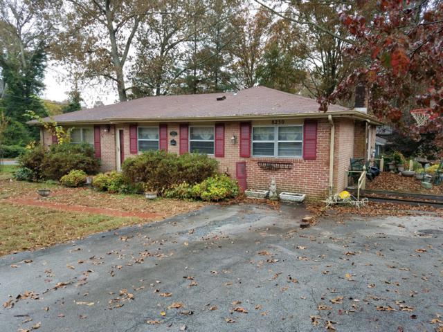8230 Pine Ridge Rd, Ooltewah, TN 37363 (MLS #1290314) :: The Edrington Team