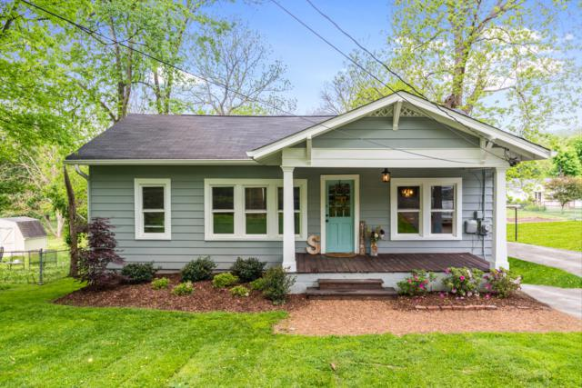 3687 Tacoma Ave, Chattanooga, TN 37415 (MLS #1290335) :: Keller Williams Realty | Barry and Diane Evans - The Evans Group