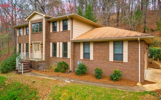 4996 Browntown Rd, Chattanooga, TN 37415 (MLS #1290345) :: Chattanooga Property Shop