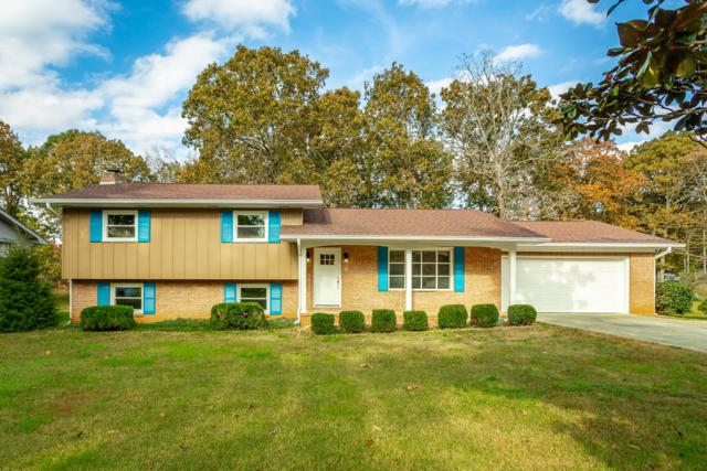 2231 Launcelot Rd, Chattanooga, TN 37421 (MLS #1290352) :: Keller Williams Realty | Barry and Diane Evans - The Evans Group