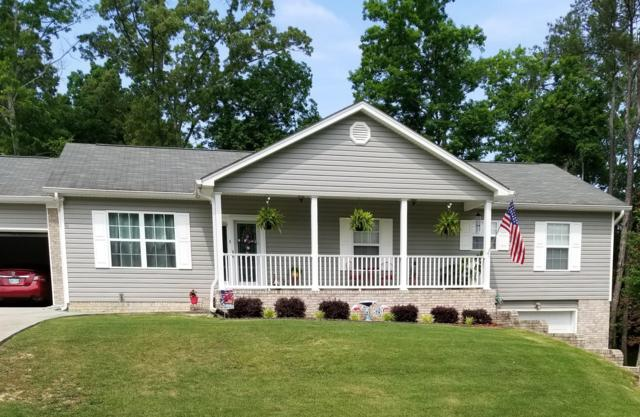 2004 Jacquelin Dr, Soddy Daisy, TN 37379 (MLS #1290354) :: Keller Williams Realty   Barry and Diane Evans - The Evans Group