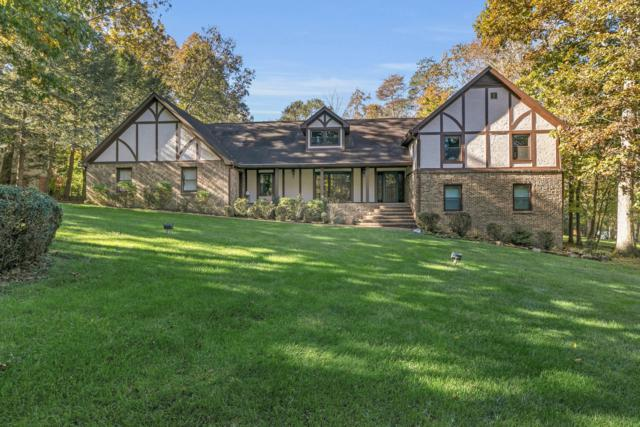 38 Hidden Brook Ln, Signal Mountain, TN 37377 (MLS #1290379) :: Austin Sizemore Team