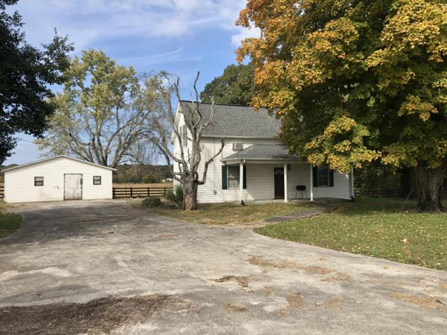900 Oakland, Sweetwater, TN 37874 (MLS #1290381) :: Chattanooga Property Shop
