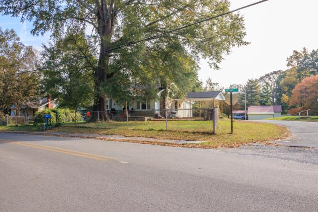 711 Chestnut St, Lafayette, GA 30728 (MLS #1290393) :: The Mark Hite Team