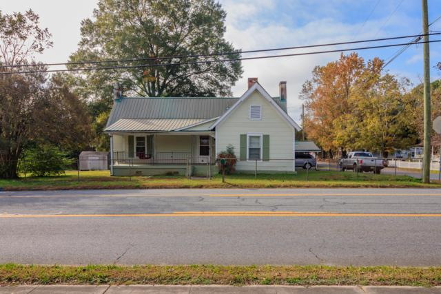 513 W Main St, Lafayette, GA 30728 (MLS #1290394) :: Keller Williams Realty | Barry and Diane Evans - The Evans Group