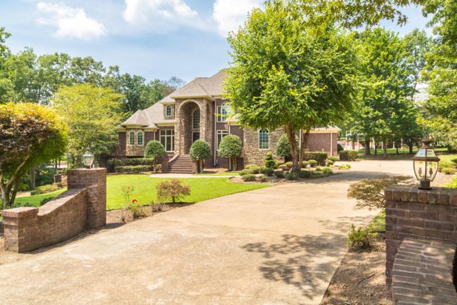 706 Castleview Dr, Chattanooga, TN 37421 (MLS #1290407) :: The Mark Hite Team