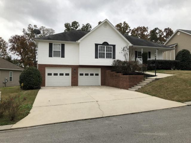 6082 Wardwell Dr, Ooltewah, TN 37363 (MLS #1290409) :: Keller Williams Realty | Barry and Diane Evans - The Evans Group