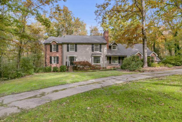 924 Arden Way, Signal Mountain, TN 37377 (MLS #1290417) :: Keller Williams Realty | Barry and Diane Evans - The Evans Group