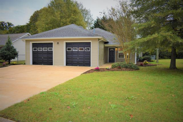 2718 Derby Downs Dr, Chattanooga, TN 37421 (MLS #1290435) :: The Mark Hite Team