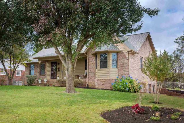 2420 Rolling Hills Drive, Cleveland, TN 37312 (MLS #1290445) :: Keller Williams Realty | Barry and Diane Evans - The Evans Group