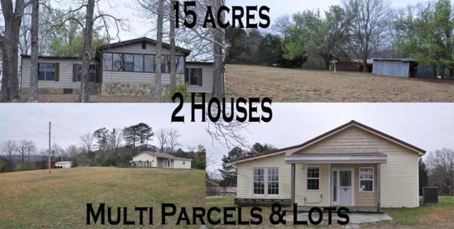 1205 Sequoyah Access Rd, Soddy Daisy, TN 37379 (MLS #1290446) :: Chattanooga Property Shop
