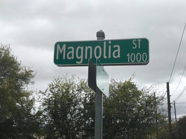 1010 Magnolia St, Chattanooga, TN 37403 (MLS #1290448) :: The Mark Hite Team