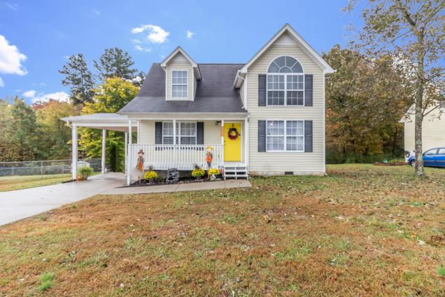 217 Casteel Rd, Cleveland, TN 37323 (MLS #1290459) :: The Mark Hite Team