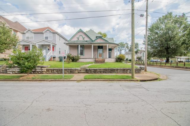 1612 Mitchell Ave, Chattanooga, TN 37408 (MLS #1290483) :: The Robinson Team