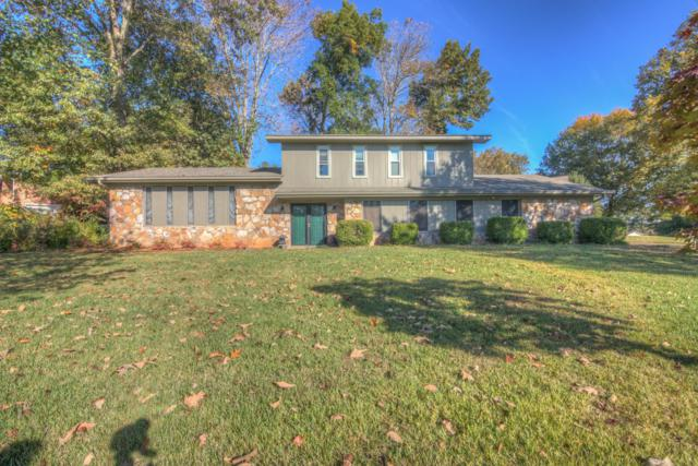 7137 Revere Circle, Chattanooga, TN 37421 (MLS #1290525) :: Keller Williams Realty | Barry and Diane Evans - The Evans Group