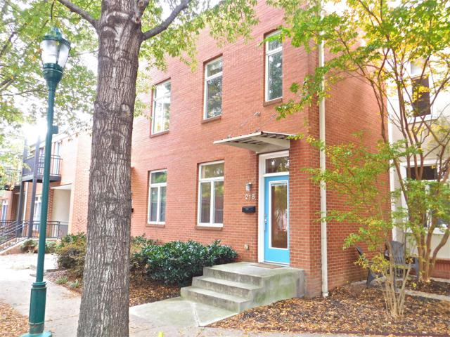 218 W 17th St Unit 218, Chattanooga, TN 37408 (MLS #1290529) :: Keller Williams Realty | Barry and Diane Evans - The Evans Group