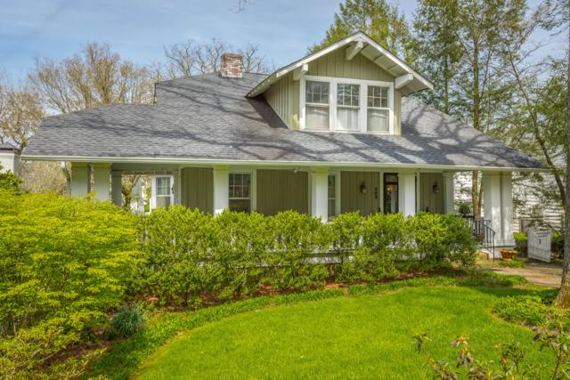 209 Richardson St, Lookout Mountain, TN 37350 (MLS #1290538) :: Keller Williams Realty | Barry and Diane Evans - The Evans Group