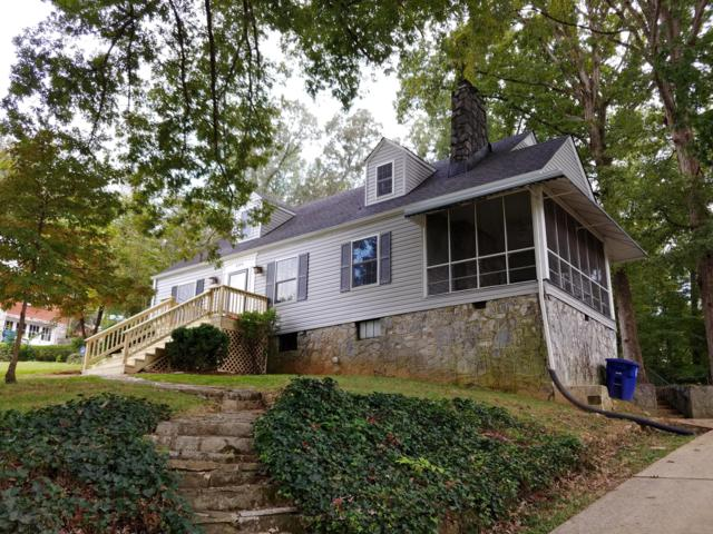 200 Forsythe St, Chattanooga, TN 37415 (MLS #1290557) :: Keller Williams Realty | Barry and Diane Evans - The Evans Group