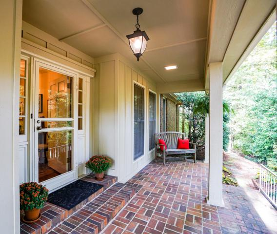 414 N Bragg Ave, Lookout Mountain, TN 37350 (MLS #1290593) :: Keller Williams Realty | Barry and Diane Evans - The Evans Group