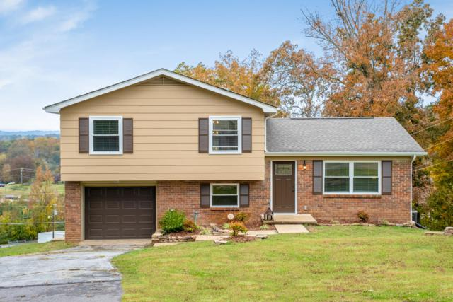 5917 Gettysburg Dr, Harrison, TN 37341 (MLS #1290607) :: Keller Williams Realty | Barry and Diane Evans - The Evans Group