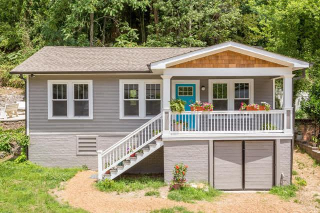 1045 Dartmouth St, Chattanooga, TN 37405 (MLS #1290619) :: Keller Williams Realty | Barry and Diane Evans - The Evans Group