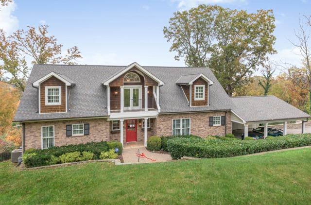1714 Minnekahda Road, Chattanooga, TN 37405 (MLS #1290639) :: Keller Williams Realty | Barry and Diane Evans - The Evans Group