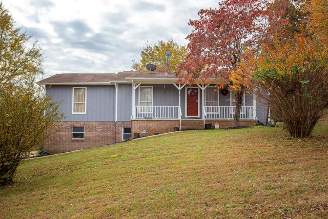 309 NW Bent Tree Dr, Cleveland, TN 37312 (MLS #1290654) :: Keller Williams Realty | Barry and Diane Evans - The Evans Group