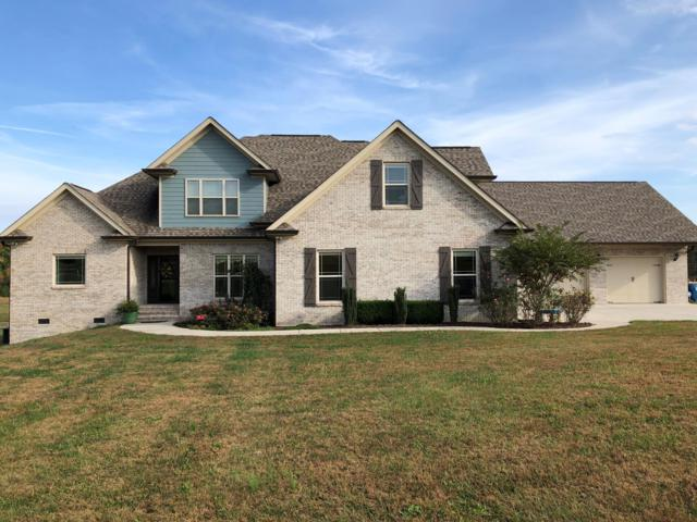 10646 Quarter Horse Ln, Ooltewah, TN 37363 (MLS #1290661) :: Keller Williams Realty | Barry and Diane Evans - The Evans Group