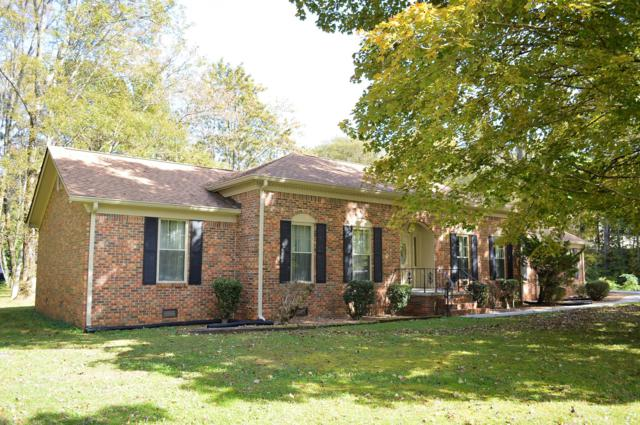 233 NE Mcintire Ave, Cleveland, TN 37312 (MLS #1290662) :: Keller Williams Realty | Barry and Diane Evans - The Evans Group