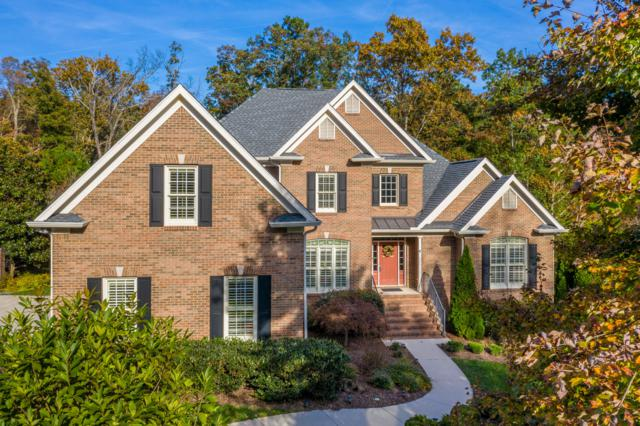 2052 Horizons Dr, Ooltewah, TN 37363 (MLS #1290675) :: Chattanooga Property Shop