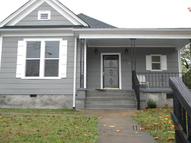 2109 E 14th St, Chattanooga, TN 37404 (MLS #1290680) :: The Jooma Team