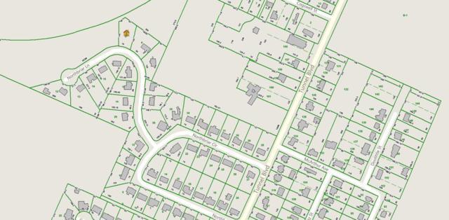 110 Arnold Rd Lot 1, Kingston, TN 37763 (MLS #1290705) :: Chattanooga Property Shop
