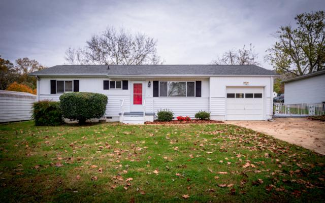 363 Carnation St, Chattanooga, TN 37419 (MLS #1290715) :: Keller Williams Realty | Barry and Diane Evans - The Evans Group