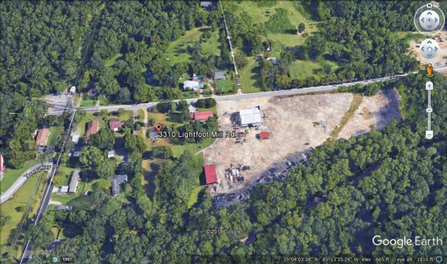 3310 Lightfoot Mill Rd, Chattanooga, TN 37406 (MLS #1290717) :: The Edrington Team