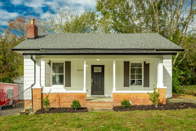 4009 Norwood Ave, Chattanooga, TN 37415 (MLS #1290721) :: The Jooma Team