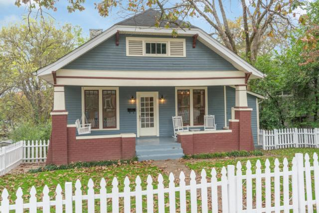 808 Mississippi Ave, Chattanooga, TN 37405 (MLS #1290722) :: The Jooma Team