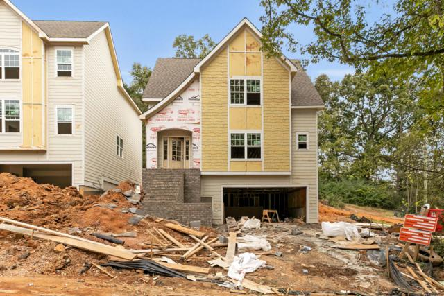 201 Sawyer St, Chattanooga, TN 37405 (MLS #1290724) :: The Jooma Team
