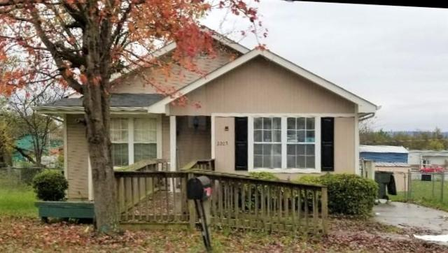2205 Taylor St, Chattanooga, TN 37406 (MLS #1290743) :: Chattanooga Property Shop