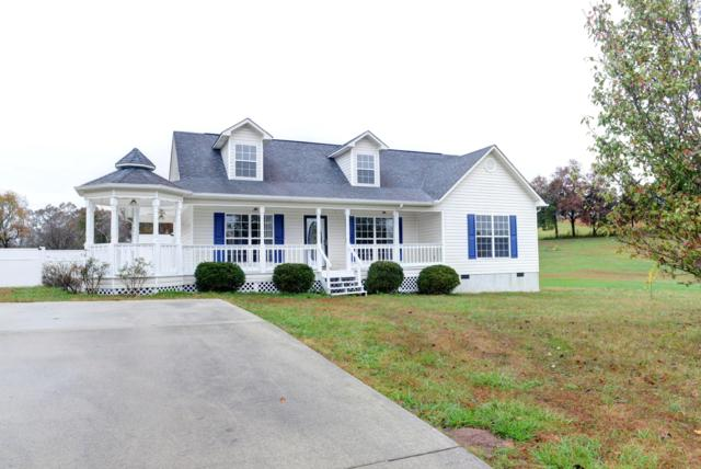 219 Oak Hill Estate Rd, Dayton, TN 37321 (MLS #1290747) :: Keller Williams Realty | Barry and Diane Evans - The Evans Group