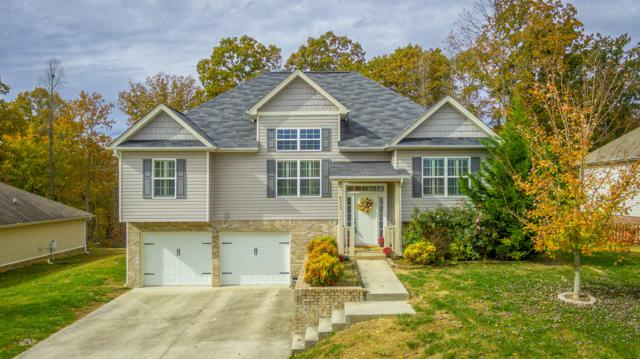 6215 Micasa Ln, Ooltewah, TN 37363 (MLS #1290751) :: The Jooma Team