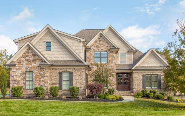 8053 Hampton Cove Dr, Ooltewah, TN 37363 (MLS #1290771) :: The Jooma Team