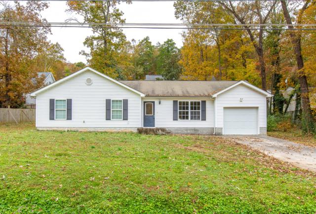 707 Dunlap Ave, Chattanooga, TN 37412 (MLS #1290777) :: Chattanooga Property Shop