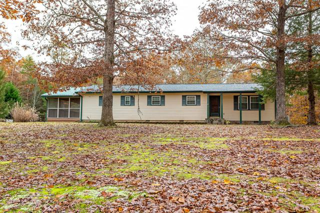 1053 Choctaw Tr, Chattanooga, TN 37405 (MLS #1290783) :: The Jooma Team