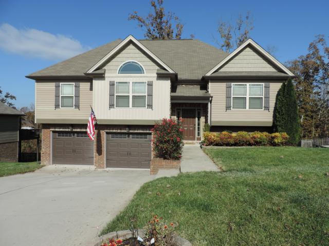 7329 Landlock Dr #1149, Ooltewah, TN 37363 (MLS #1290787) :: The Jooma Team