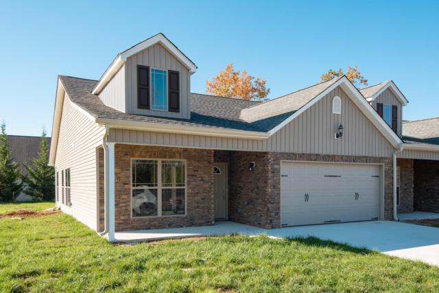 6806 Satya Way Unit 12, Chattanooga, TN 37412 (MLS #1290803) :: The Edrington Team