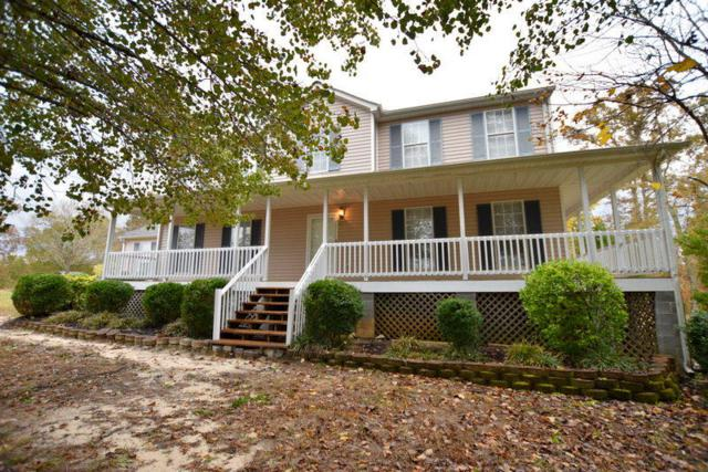 1830 Clift Eldridge Rd, Soddy Daisy, TN 37379 (MLS #1290830) :: The Edrington Team