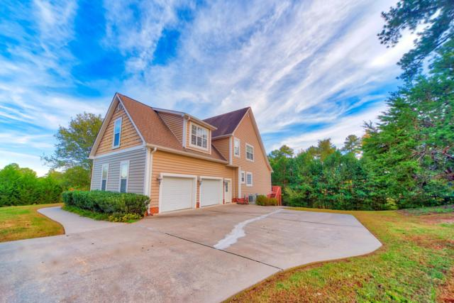 209 NW Bald Eagle Dr, Cleveland, TN 37312 (MLS #1290835) :: Keller Williams Realty   Barry and Diane Evans - The Evans Group