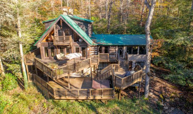 6401 Sawyer Rd, Signal Mountain, TN 37377 (MLS #1290848) :: The Mark Hite Team