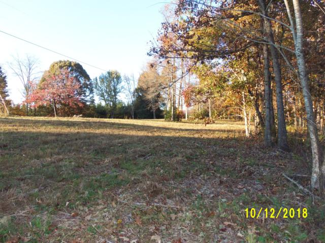 0 Blair Rd Tract #1, Cohutta, GA 30710 (MLS #1290851) :: The Mark Hite Team